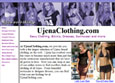 Your Ujena Clothing Source
